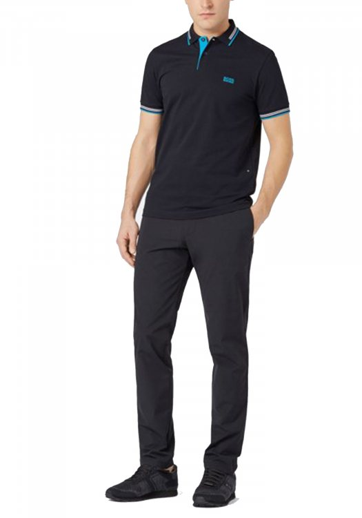 625b8df1d4d Hugo Boss Slim-fit Polo T-Shirt