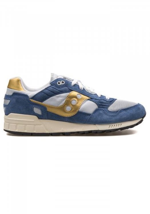 Saucony Grid SD Blue Sneakers